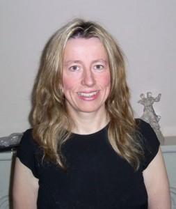 Sarah Bamford of Dance Illustrated